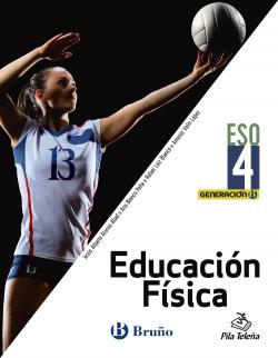 Generación B Educación Física 4 ESO
