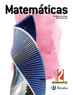 Generación B Matemáticas 2 Bachillerato
