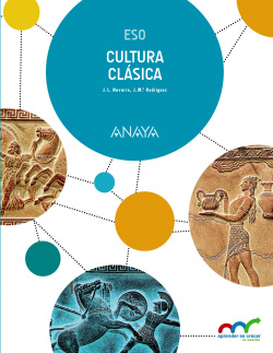 Cultura Clásica 3ºEso