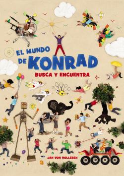 El mundo de Konrad