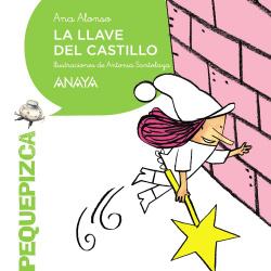 LA LLAVE DEL CASTILLO