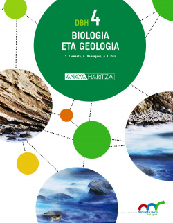 Biologia eta geologia 4º eso.dbh