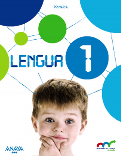 (C.L).(16).LENGUA+LECTURAS 1ºPRIM *CASTILLA-LEON* APRENDER