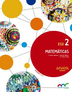 Matemáticas 2ºeso trimestral. Murcia