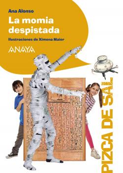 LA MOMIA DESPISTADA