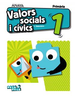 VALORS SOCIALS CIVICS 1R.PRIMARIA. PEÇA A PEÇA