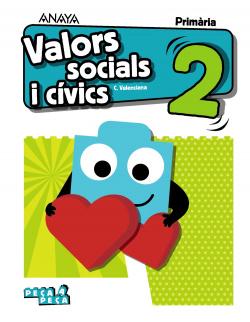 VALORS SOCIALS I CIVICS 2N.PRIMARIA. PEÇA A PEÇA