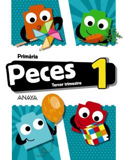 PECES 3-1R.PRIMARIA. GLOBALIZADO. VALENCIA