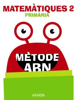 MATEMÀTIQUES ABN 2N.PRIMARIA. VALENCIA