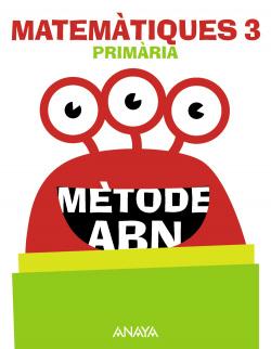 MATEMÀTIQUES ABN 3R.PRIMARIA. VALENCIA