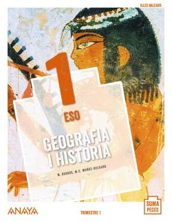 Geografia i Història 1.
