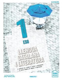 Llengua catalana i literatura 1.