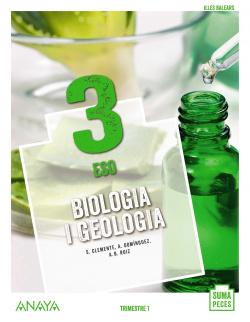 Biologia i Geologia 3.