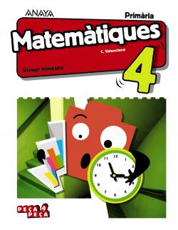 Matemátiques 4.
