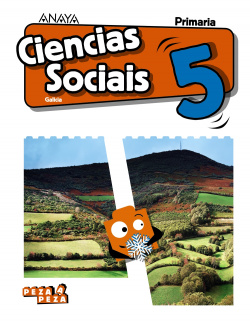 Ciencias Sociais 5.