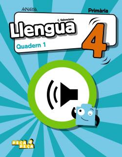 Llengua 4. Quadern 1.