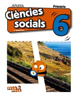 Ciències socials 6.