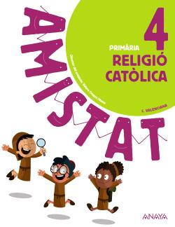 Religió catòlica 4.