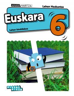 Euskara 6.