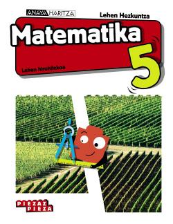 Matematika 5.