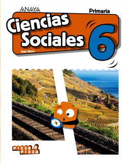 Ciencias Sociales 6.