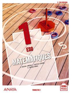 Matemàtiques 1.