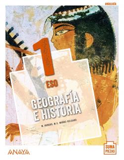 Geografía e Historia 1. (Colegios Bilingües)