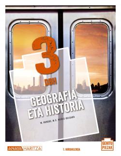 Geografia eta Historia 3.
