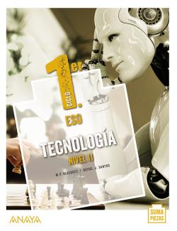 Tecnología. Nivel II.