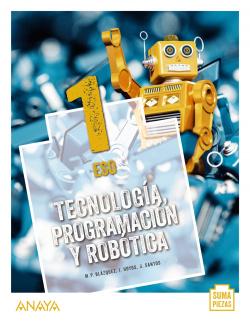 Tecnología, Programación y Robótica 1.
