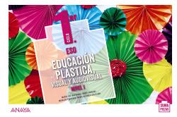 Educación Plástica, Visual y Audiovisual. Nivel I. (Opción fungible)