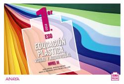 Educación Plástica, Visual y Audiovisual. Nivel II. (Opción fungible)