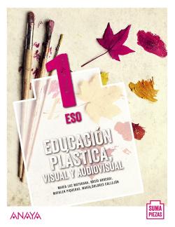 Educación Plástica, Visual y Audiovisual 1.