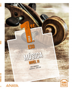 Música. Nivel II.