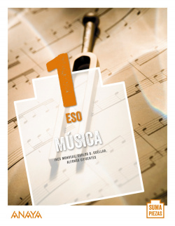 Música 1. + Dual focus Music.