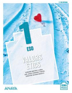 Valors ètics 1.
