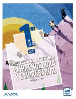 Iniciación a la actividad emprendedora y empresarial.