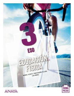 Educación Física 3.