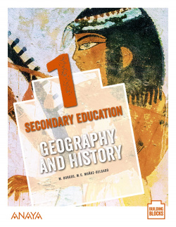 Geography and History 1. Student's Book