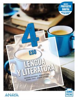 Lengua y Literatura 4. + Taller Comprensión oral