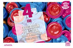 Educación Plástica, Visual y Audiovisual 4. (Opción fungible)