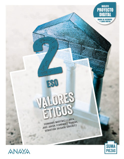 Valores Éticos 2.