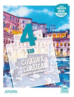 Cultura Clásica 4.