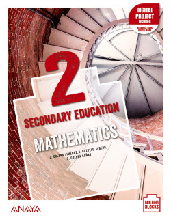 Mathematics 2. Student's Book