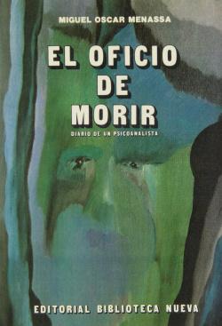 OFICIO DE MORIR,EL