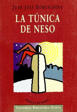 TUNICA DE NESO,LA