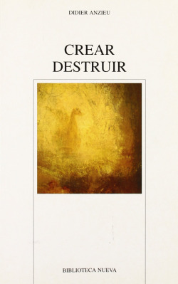 CREAR / DESTRUIR