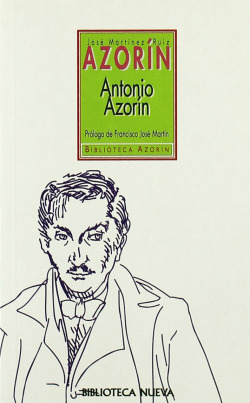 ANTONIO AZORIN