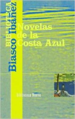 NOVELA DE LA COSTA AZUL