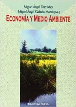 ECONOMIA Y MEDIO AMBIENTE (MANUAL)